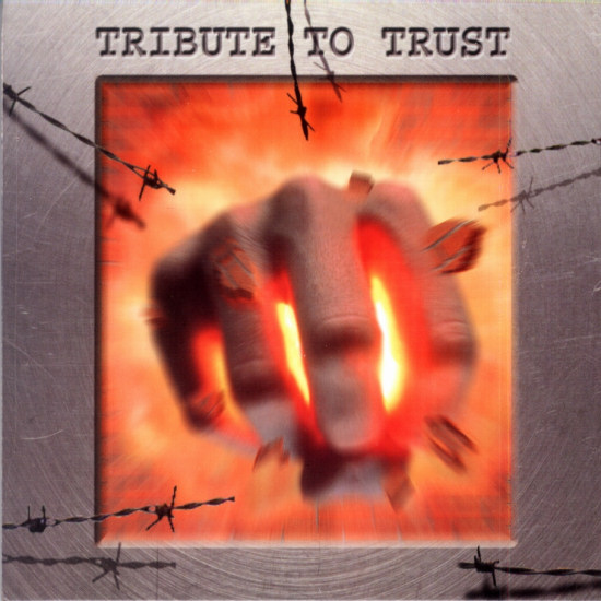 tribute to trust